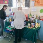 Easter Tombola