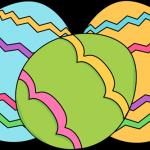 three-easter-eggs
