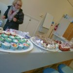 Xmas Fair cakes 1
